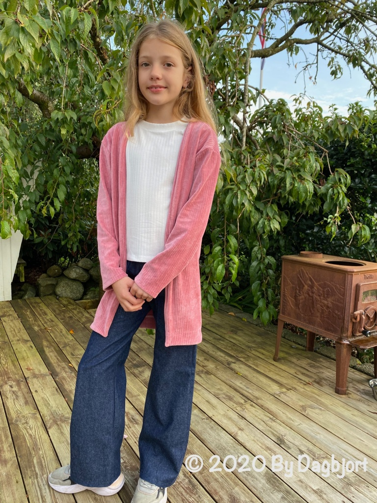 Sewing childrens clothes using pdf sewing patterns by indie sewing pattern designers.